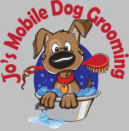 Jo's Mobile Dog Grooming